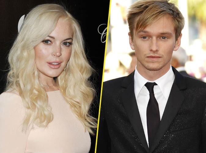 Lindsay Lohan : en couple avec Henry Hopper ?