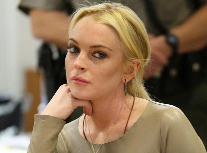 Lindsay Lohan enfin décidée à prendre soin de sa santé !