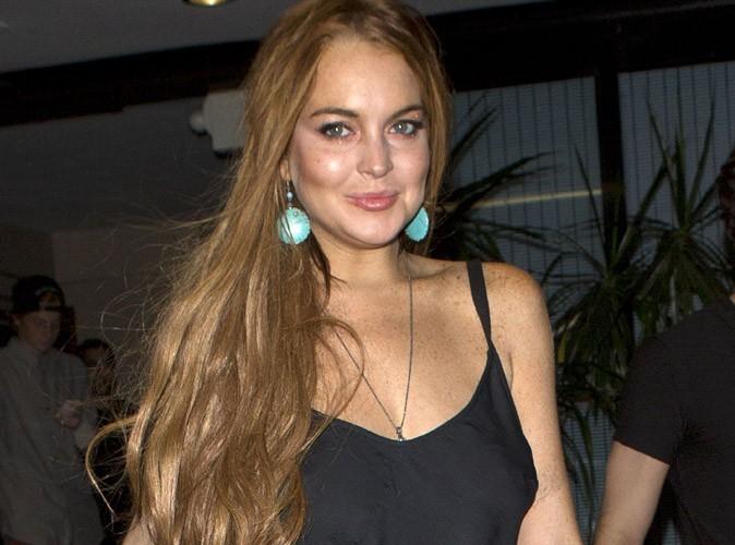 Lindsay Lohan : officiellement suspecte dans une affaire de vol de bijoux !