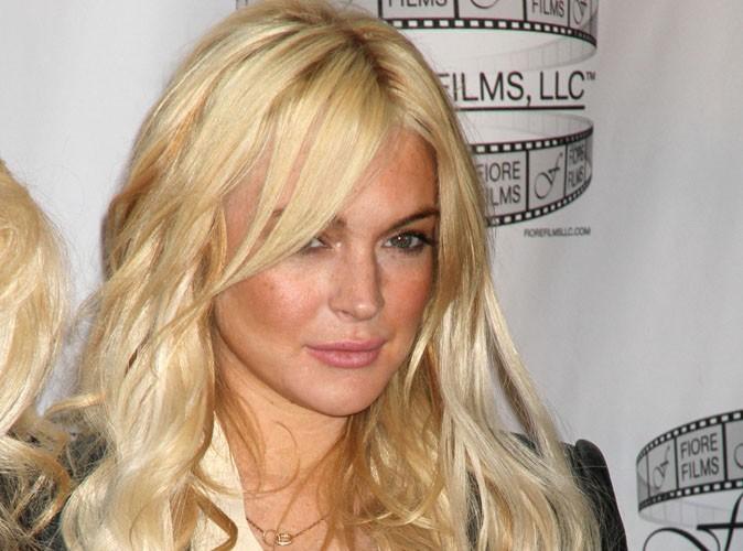 Lindsay Lohan répond à Paris Hilton !