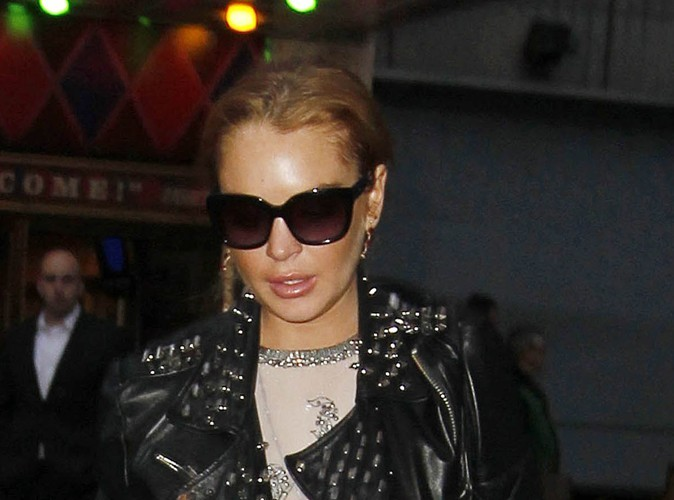 Lindsay Lohan : sauvée de justesse de la prison par son avocate !