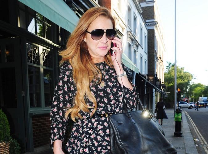 Lindsay Lohan : son ancien chauffeur la poursuit en justice, découvrez pourquoi !