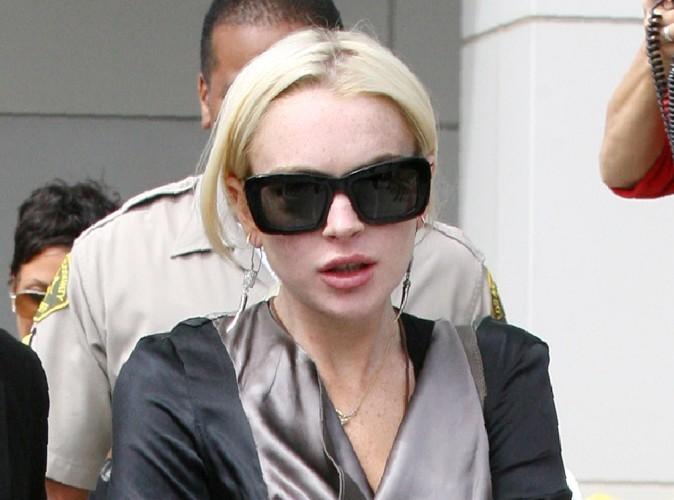 Lindsay Lohan : son père très inquiet à propos de ses fréquentations !