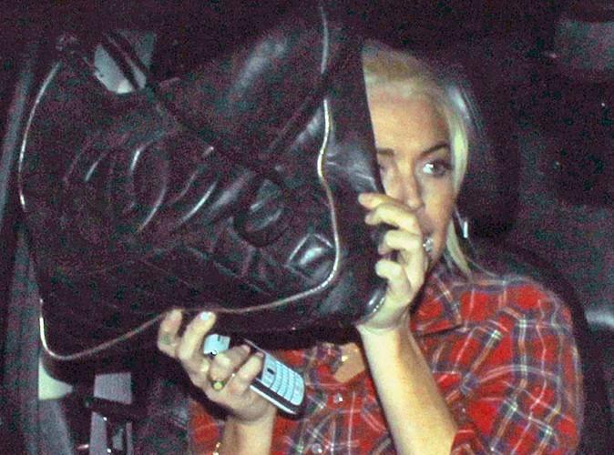 Lindsay Lohan : son petit frère Cody, harcelé au point d'appeler la police !