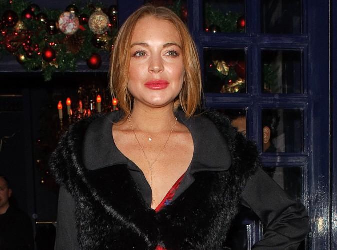 Lindsay Lohan : touchée par le chikungunya !