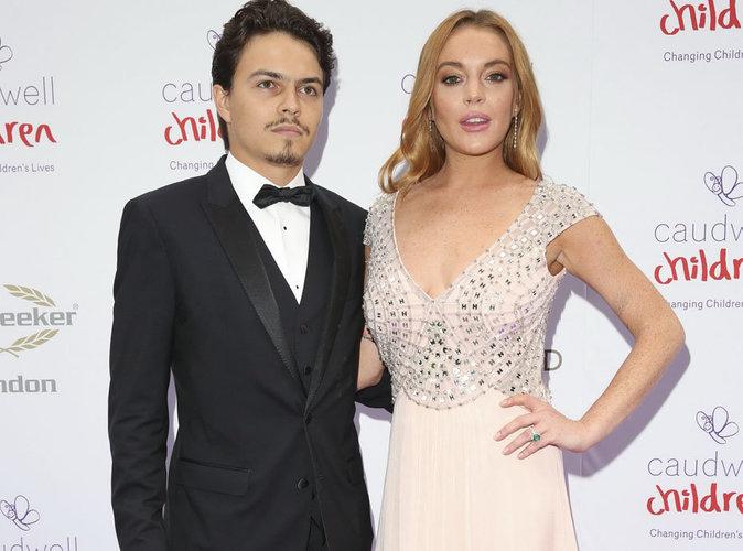 Lindsay Lohan trompée par son fiancé et enceinte ?