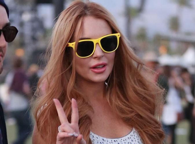 Lindsay Lohan : un de ses amis craint pour sa vie !