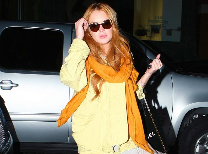 Lindsay Lohan : un mensonge et une tentative de corruption qui pourraient lui coûter très chers !