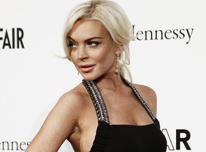 Lindsay Lohan : un service de limousines lui réclame 90 000 dollars !