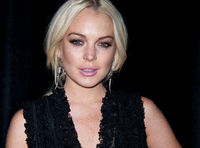 Lindsay Lohan : une grande star hollywoodienne a eu le coup de foudre pour elle !
