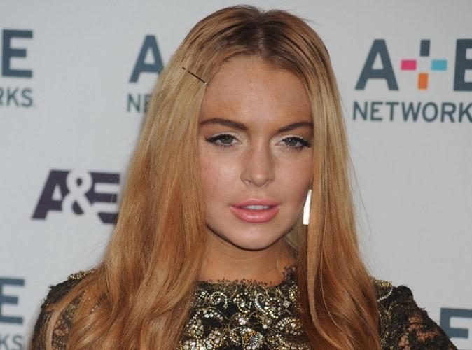 Lindsay Lohan : victime d'une crise d'asthme ou atteinte d'une pneumonie ?