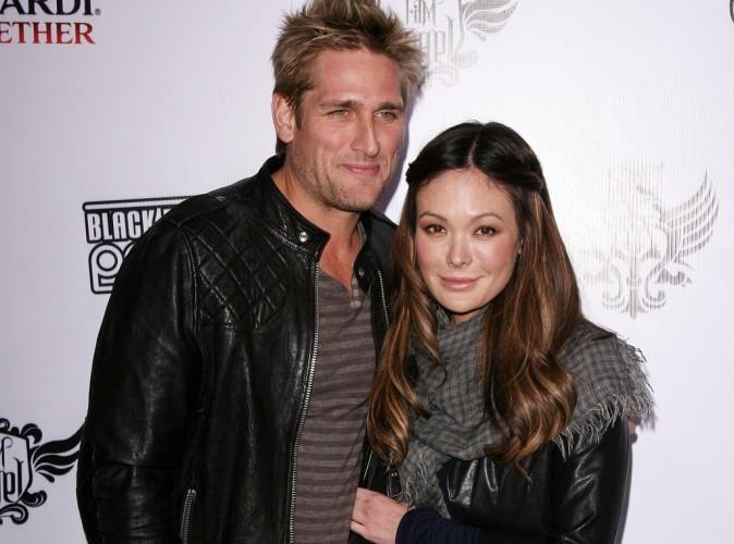 Lindsay Price : l'actrice américaine s'est fiancée avec son chef australien Curtis Stone !