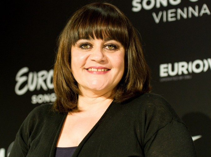 """Lisa Angell conseille une """"petite jeune qui danse"""" pour l'Eurovision 2016 !"""
