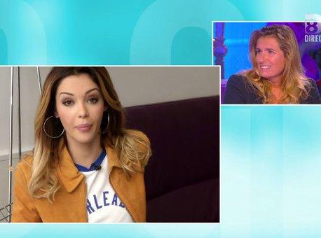 Lisa Azuelos compare Nabilla à Brigitte Bardot...