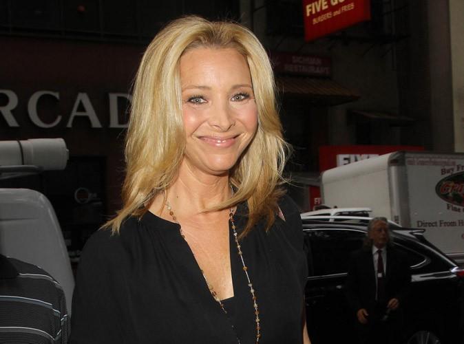 """Lisa Kudrow (Friends) : """"Faire refaire mon nez a changé ma vie"""" !"""