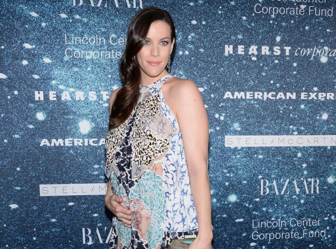 Liv Tyler : l'actrice a accouché prématurément de son second enfant !