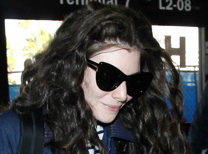 Lorde : chantera t-elle aux porno awards le mois prochain ?