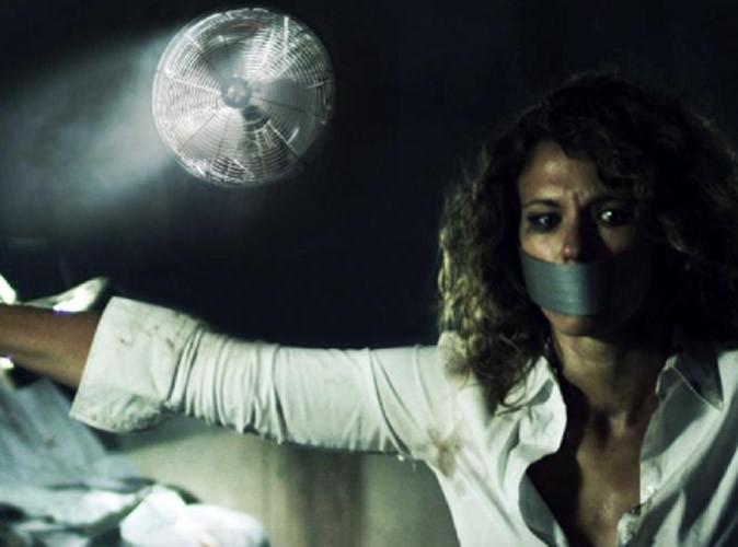 Lorie : elle dévoile l'affiche de son court-métrage : la trouvez-vous choquante ?