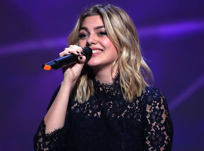 Louane : France Inter refuse de diffuser sa musique !