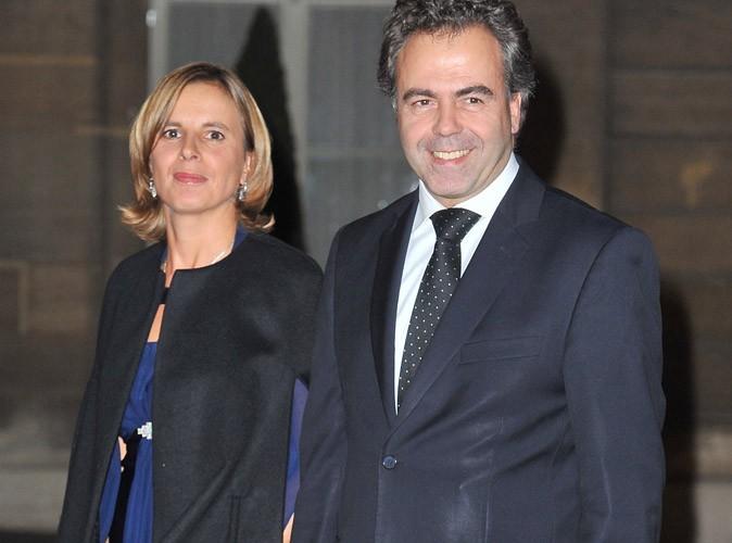 Luc Chatel : l'épouse du ministre de l'éducation nationale s'est suicidée