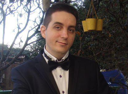 Ludovic Séant (LBESP) sort son deuxième livre !