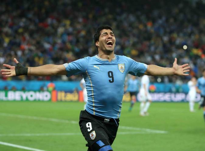 Luis Suarez : il pensait avoir ruiné sa carrière !
