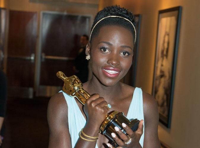 Lupita Nyong'o : l'actrice oscarisée au casting du prochain Star Wars ?