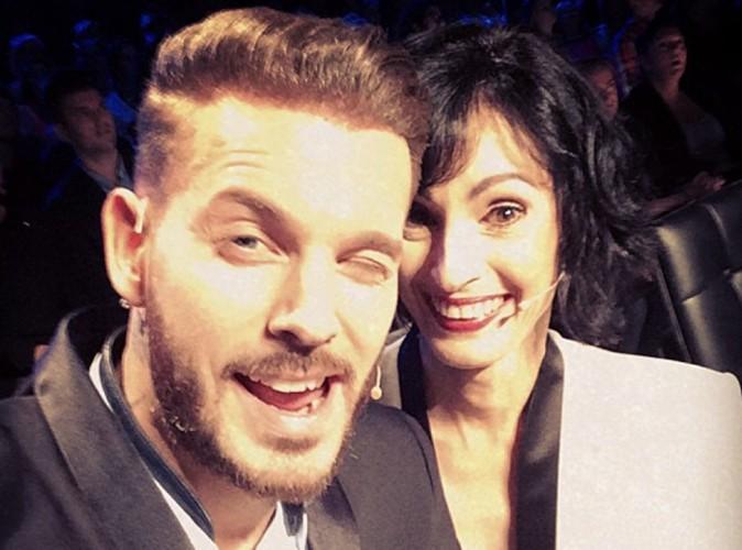 M. Pokora et Marie-Claude Pietragalla : incertains pour la saison 6 de Danse avec les Stars !