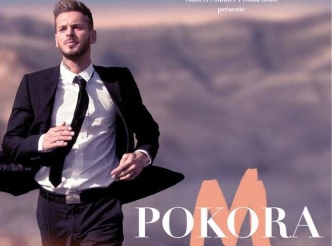 M. Pokora : il s'offre un deuxième Paris Bercy !