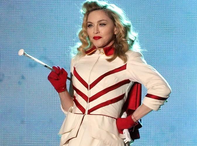 Madonna : après son concert bâclé, elle répond à ses fans français !