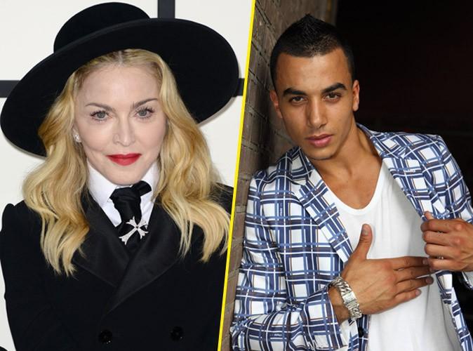 Madonna : c'est fini avec son toyboy Timor Steffens !