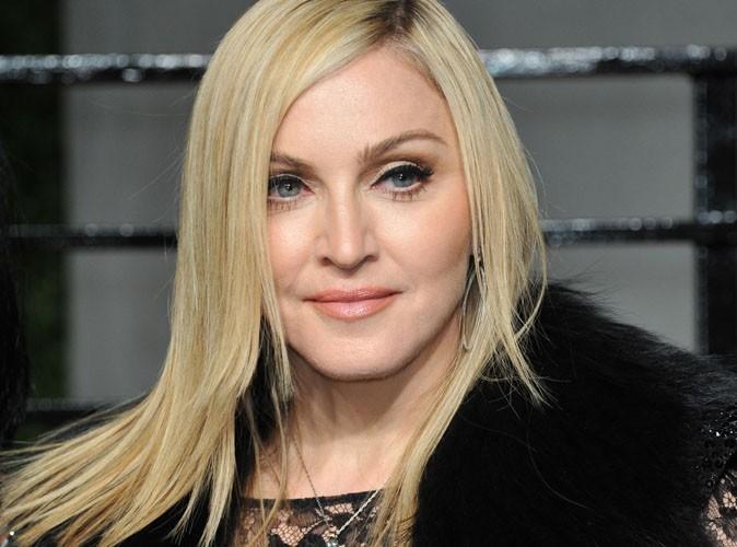 Madonna : de retour dans les studios pour un nouvel album !
