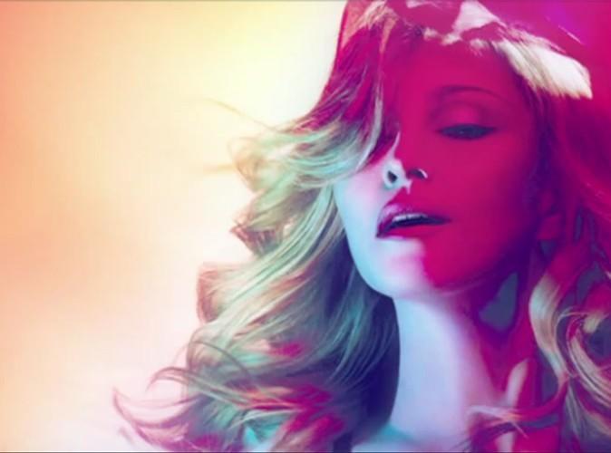 Madonna : découvrez sa nouvelle chanson Girl Gone Wild !