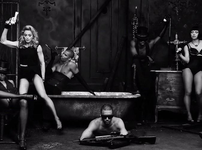 Madonna : découvrez son film événement en intégralité !