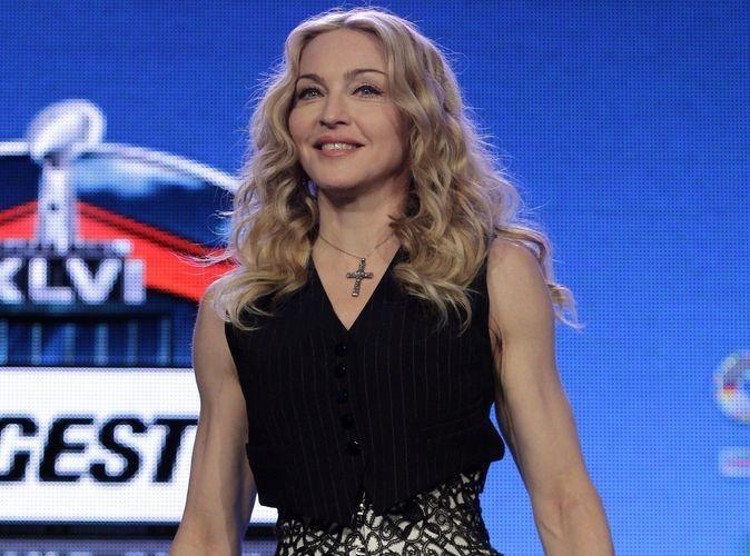 Madonna : dur, dur d'être une mère célibataire !