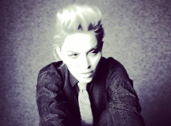 """Madonna : elle appelle ses fans à se """"révolter"""" !"""