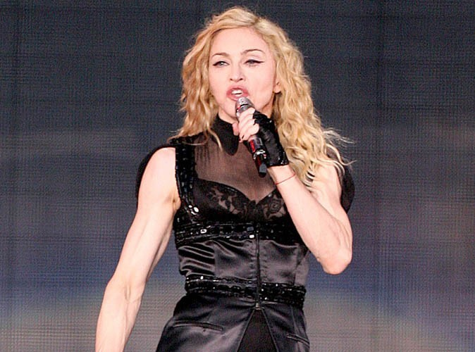 Madonna : elle cherche des danseurs pour sa prochaine tournée mondiale !