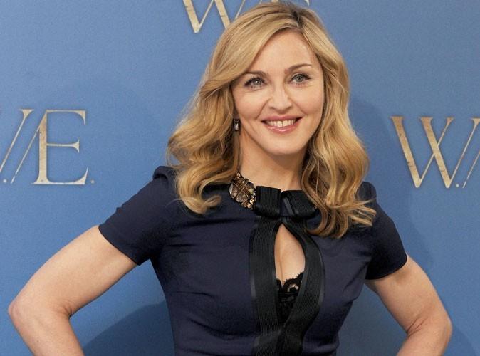 Madonna : huée pour son premier concert à Dubaï !