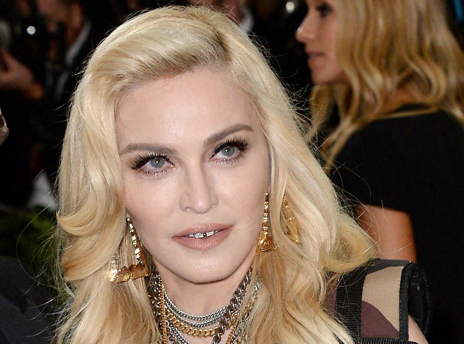 Madonna : La lettre de rupture que Tupac lui a envoyée va être vendue aux enchères