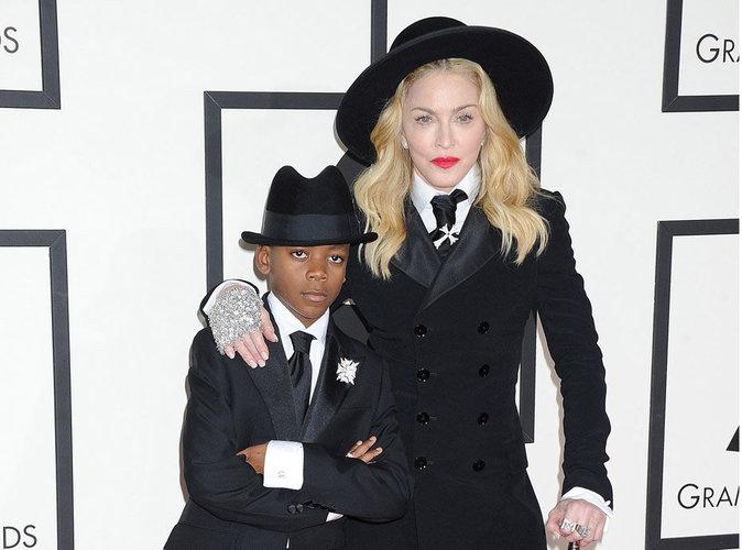 Madonna : le père biologique de David regrette de lui avoir laissé son fils !