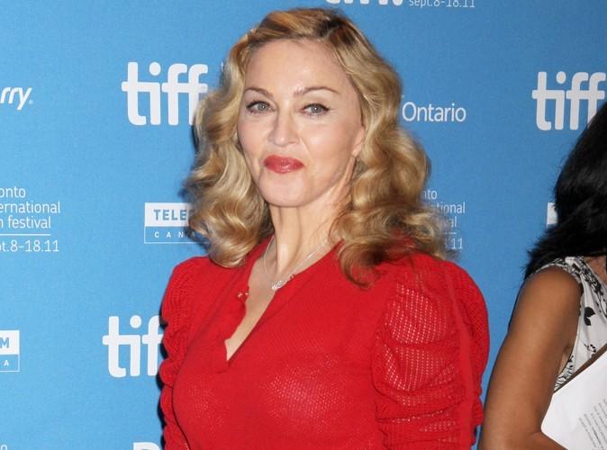 """Madonna : """"Les hommes hétérosexuels n'étaient pas attirés par moi !"""""""