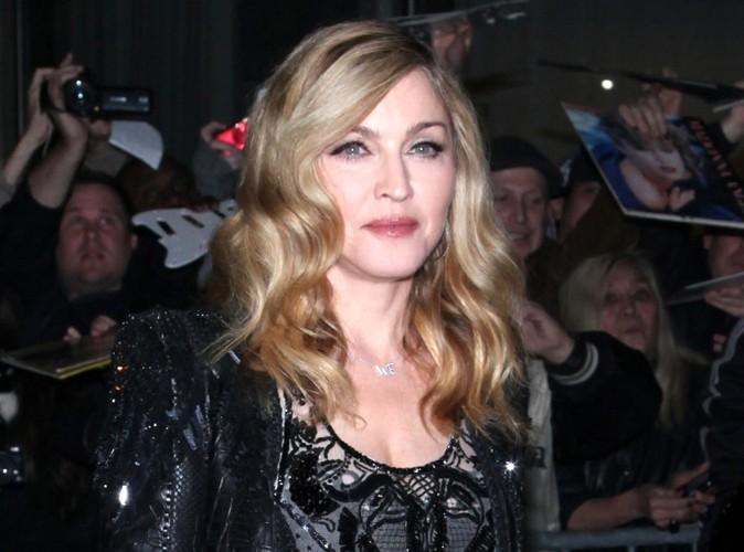 Madonna : par peur de décevoir elle a refusé de s'habiller en Jackie Kennedy !