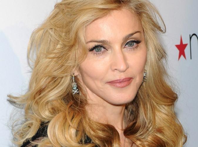 """Madonna parle éducation : """"Je devrais être plus sévère en tant que mère !"""""""