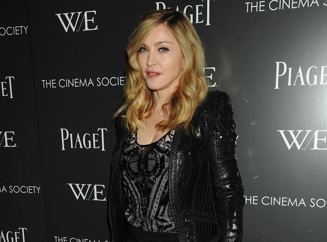 Madonna : quand elle veut utiliser une caméra, elle demande conseil à Guy Ritchie…