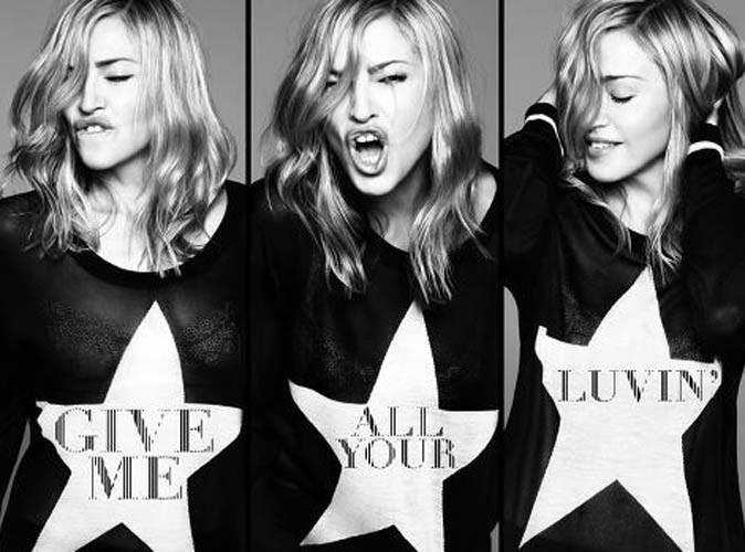 Madonna : son album illégalement en ligne avant sa sortie officielle !