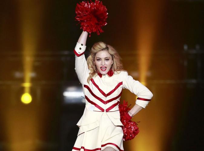 Madonna : son grand retour sur scène aux Grammy Awards !
