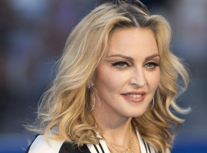 Madonna tacle donald trump et c 39 est hilarant for Coupe de cheveux donald trump