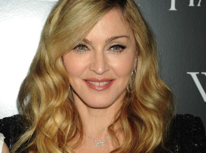 Madonna : tout sur son nouvel album, LUV !