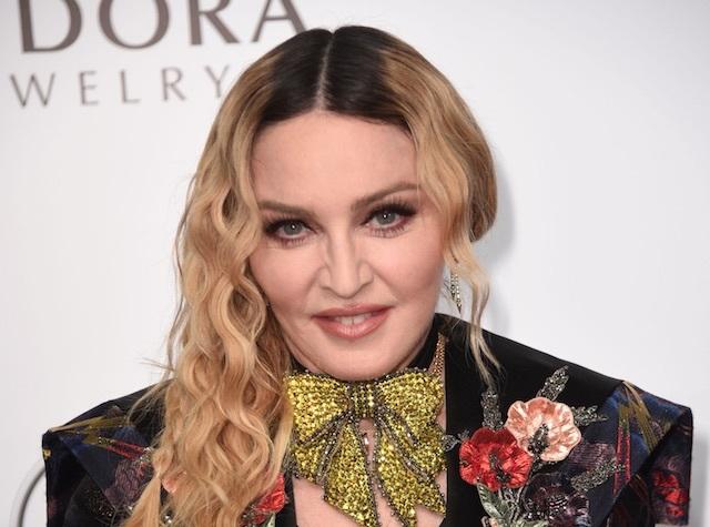 Madonna : Un rebondissement dans l'affaire
