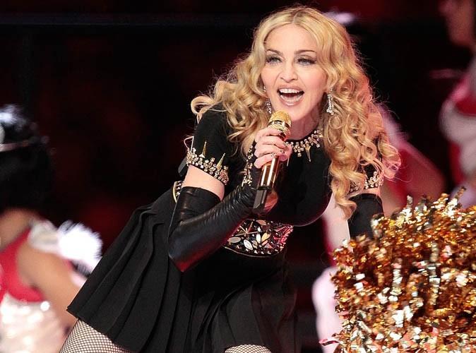 Madonna : yoga et luxe, les deux piliers de son succès !
